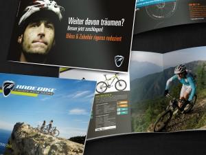 RABE Bike Print