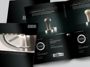 Signatar® Produktkatalog