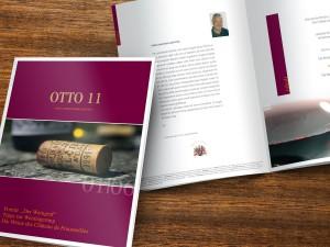 Otto 11 Kundenmagazin