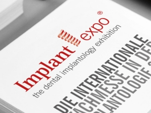 Implant expo® Corporate Design