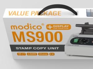 modico® Packaging