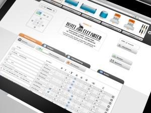 modico® Stampsetter App