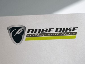 RABE Bike Corporate Design