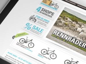 RABE Bike Webshop